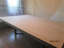 Table Refinishing